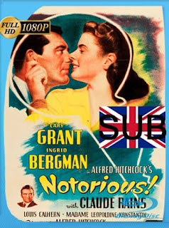 Tuyo Es Mi Corazon [1946] HD [1080p] Subtitulado [GoogleDrive] SilvestreHD