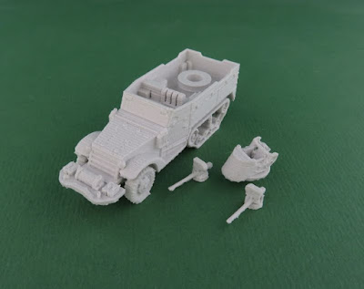 M13 Multiple Gun Motor Carriage picture 2