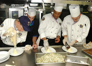 Wanted: Experienced Chef in French Cuisine for job in Canada.