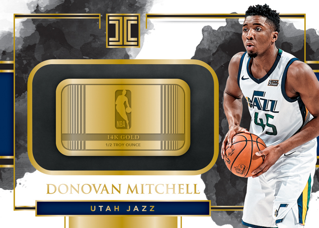 Sports Cards Plus Store Blog 2017 18 Impeccable Basketball
