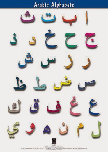 how to speak arabic pdf