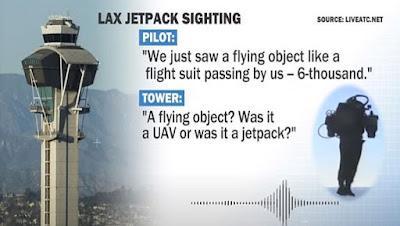 Jetpack plane lax
