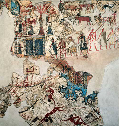 https://topwar.ru/uploads/posts/2015-09/1443280354_fresco-from-the-so-called-west-house-in-the-bronze-age-excavation-at-akrotiri-on-the-island-of-santorini-greece.-the-image-shows-herds-shepherds-warriers-a-well-and-a-shipwreck-scene.jpg