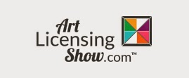 Visit my portfolio the Art Licensing Show