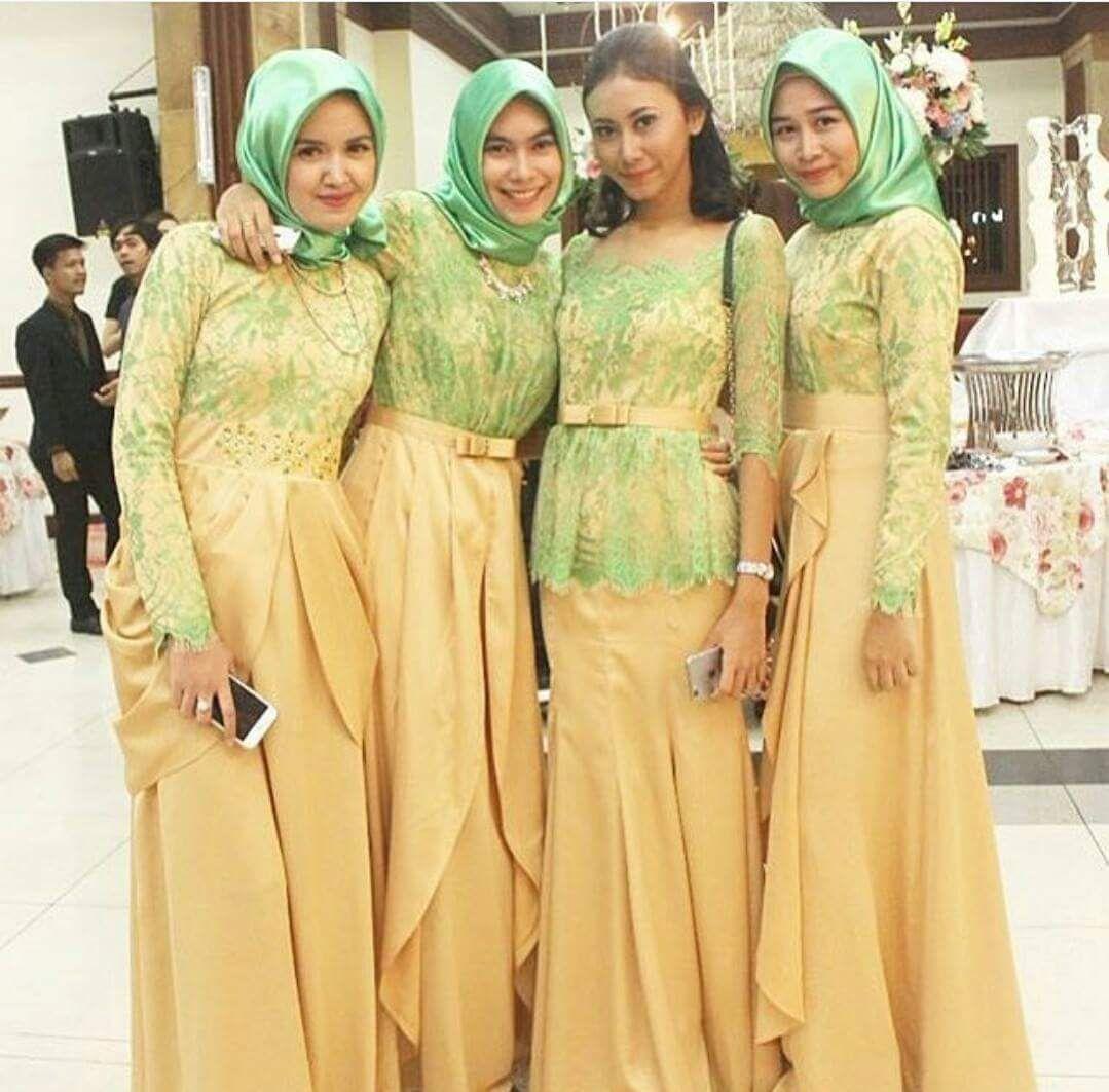 Cara Memilih Model Gaun Simple Untuk Pesta Pernikahan