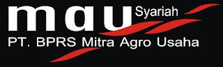 BPRS Mitra Agro Usaha (BANK MAU)