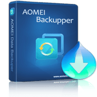 AOMEI Backupper Free Download Windows