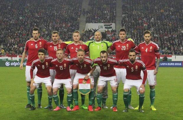 Guia da Euro 2016: Hungria