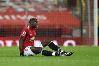 Paul Pogba Out: Manchester United injury news update ahead of Sunday trip to West Brom