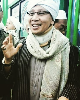 Foto Buya Yahya Al Bahjah Cirebon