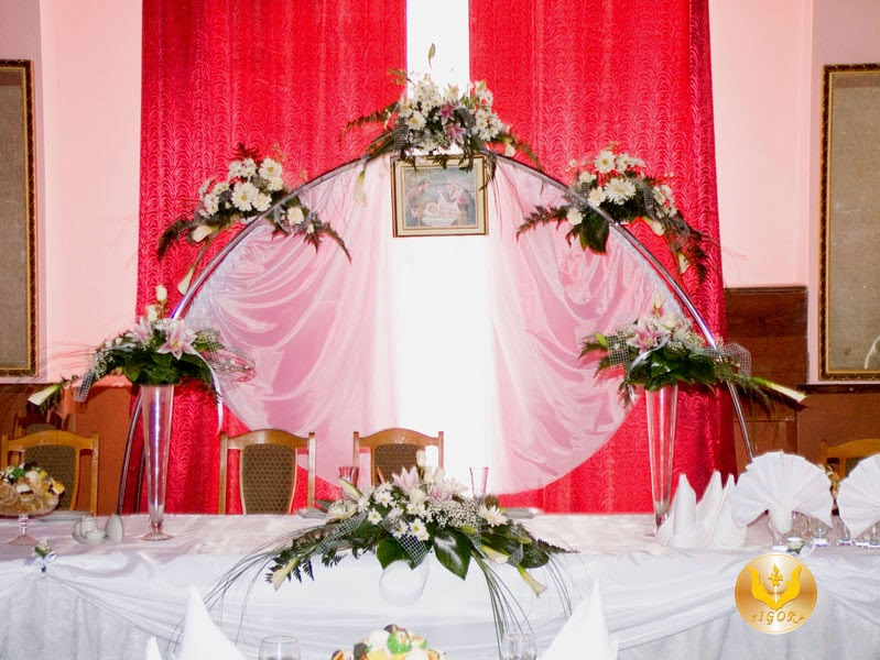 Beautiful Wedding Flowers Decoration Ideas Http