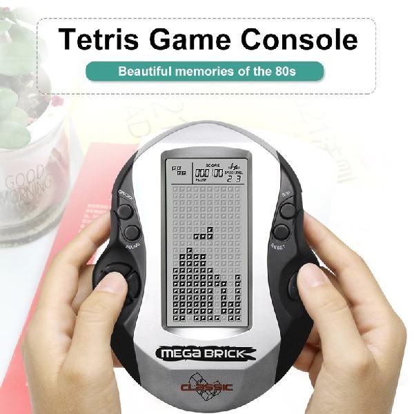 Nostalgia Permainan Tetris Zaman Dulu