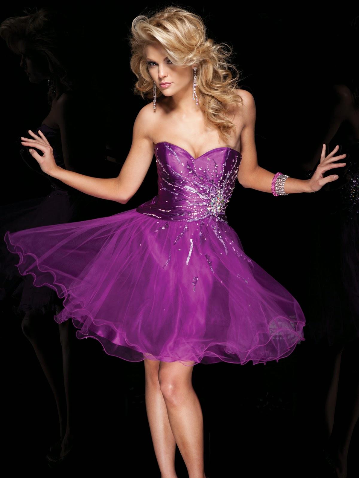 Vestidos de fiesta que esten baratos – Vestidos de noche elegantes ...