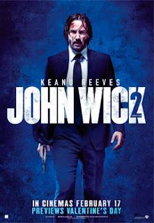 Download JOHN WICK : CHAPTER 2 (2017) BluRay 720p