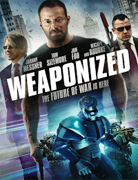 Weaponized (Swap) (2016) [Vose]
