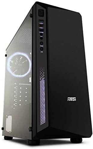 ▷ PC Ordenador de Sobremesa Intel Core i9 9900K Megamania