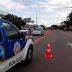 Feriadão: PM apreende duas armas de fogo nas rodovias estaduais