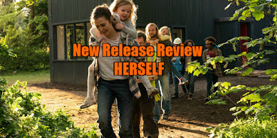 herself review