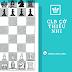 Lịch học CLB cờ vua thiếu nhi