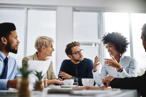 cara jadi pemimpin yang pandai bicara