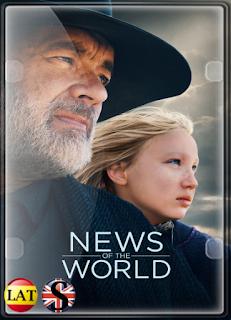 Noticias del Mundo (2020) WEB-DL 1080P LATINO/INGLES