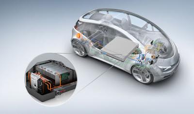 Un important descobriment permetrà fer millors bateries