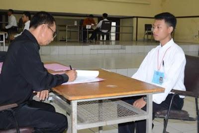 Beberapa hal yang harus dipahami dan di perisapkan sebelum tes wawancara