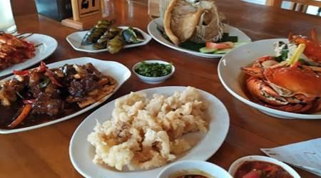 Gubug Makan Mang Engking Summarecon
