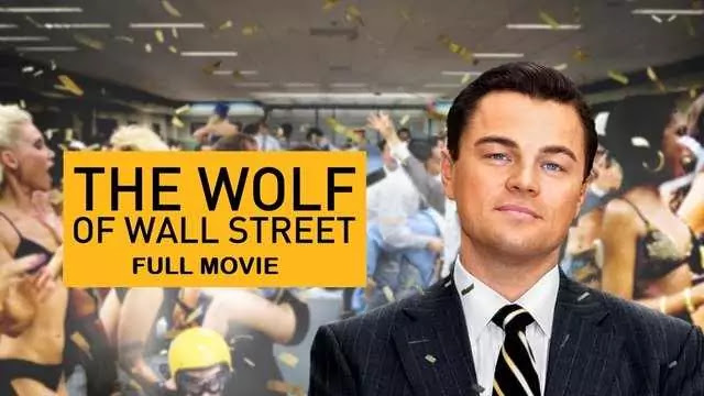 The wolf of Wall Street full movie