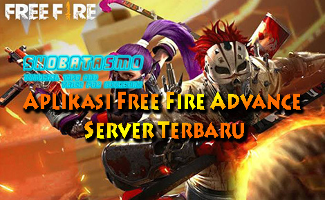 Aplikasi Free Fire Advance Server