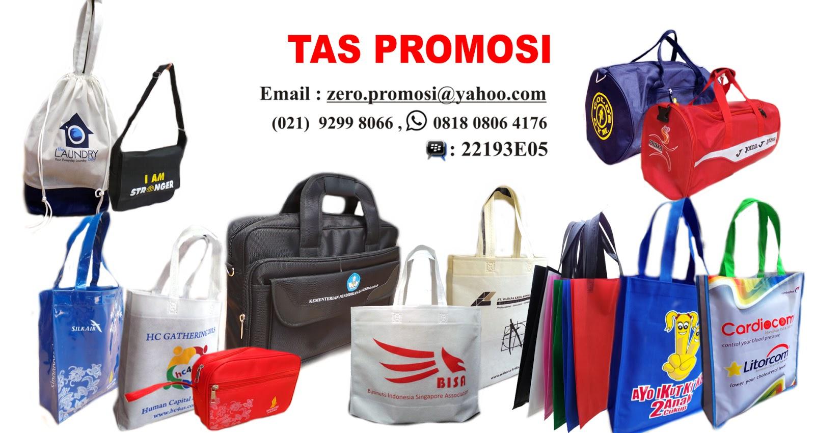 Produksi Goodie Bag