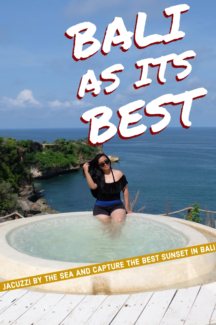 the best and affordable resort in bali