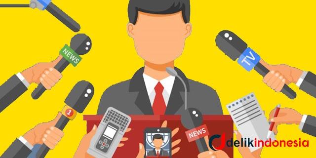 Jurnalis Indonesia Desak Mahkamah Agung Cabut Pasal 4 ayat 6 Peraturan MA Nomor 5 Tahun 2020