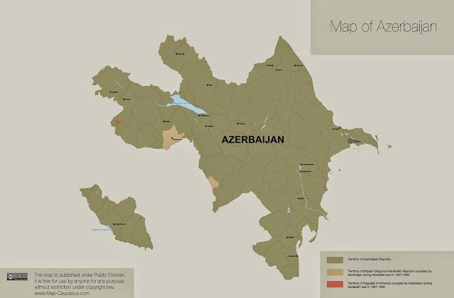 Para Artsaj, es pronto para hablar de concesiones territoriales