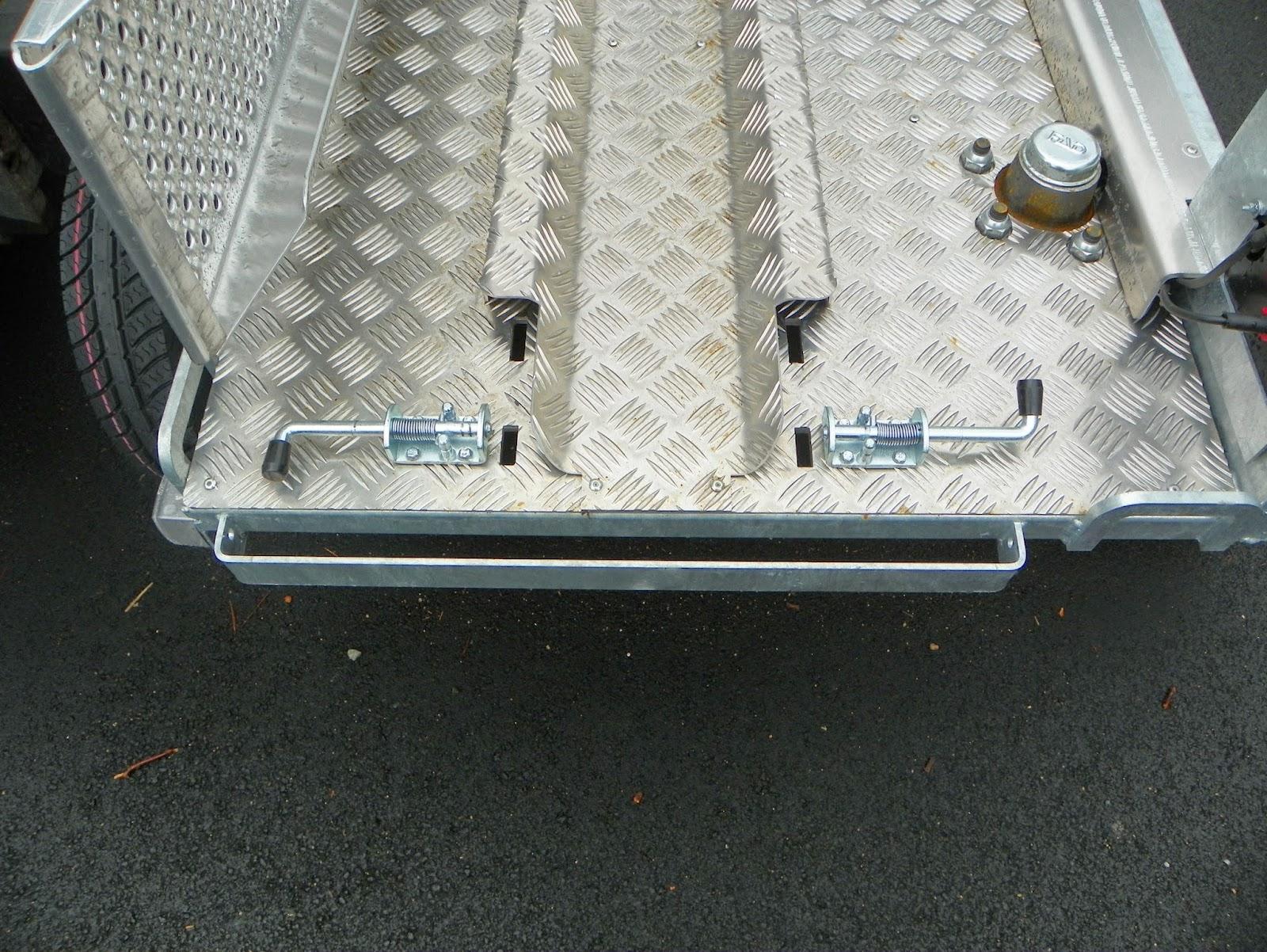 remorque transversale camping car towyl pas cher 123 remorque. Black Bedroom Furniture Sets. Home Design Ideas