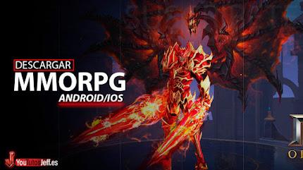 Descargar MU Origin 2 para Android/iOS😍Excelente MMORPG Gratuito