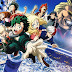 Boku no Hero Academia Movie: Futari no Hero Subtitle Indonesia [ animenool ]