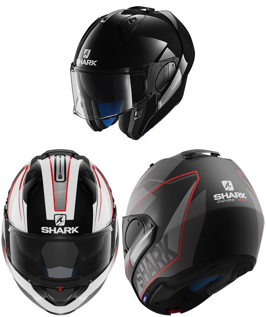 shark evo one helmet review love it real riders. Black Bedroom Furniture Sets. Home Design Ideas