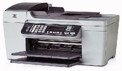 HP OFFICEJET 5610 MANUAL