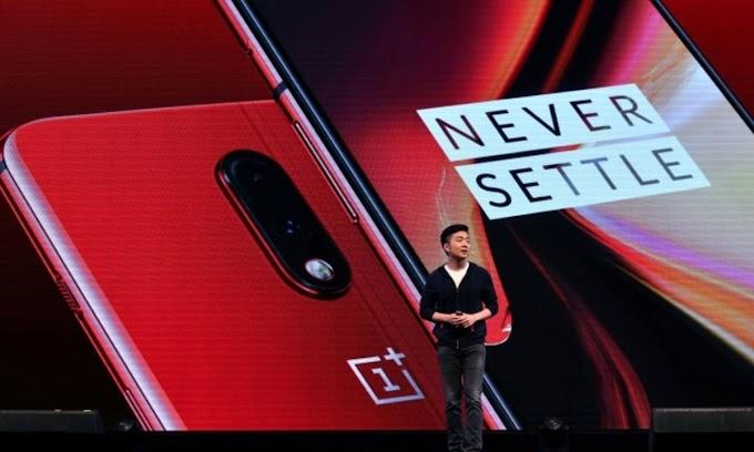 OnePlus pierde a uno de sus co-fundadores