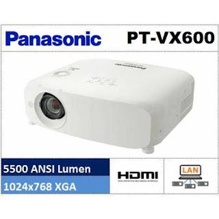 Jual LCD Panasonic VX600