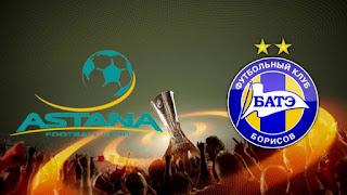 Астана – БАТЭ смотреть онлайн бесплатно 22 августа 2019 прямая трансляция в 17:00 МСК.