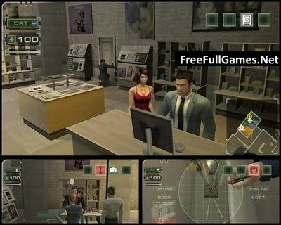 IGI 3: The Plan PC Game Free Download Full Version