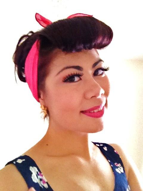 Prime Pin Up Long Hairstyles 2015 Up Do Best Hair Women Stylish Pin Up Short Hairstyles Gunalazisus