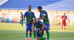 نادي طنطا يفرض التعادل الاجابي على مصر المقاصة بهدف لمثله في الدوري المصري
