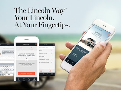 The Lincoln Way App 2021 Free Download