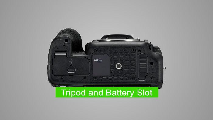 Nikon D7500 - Specs - Review - Price in India
