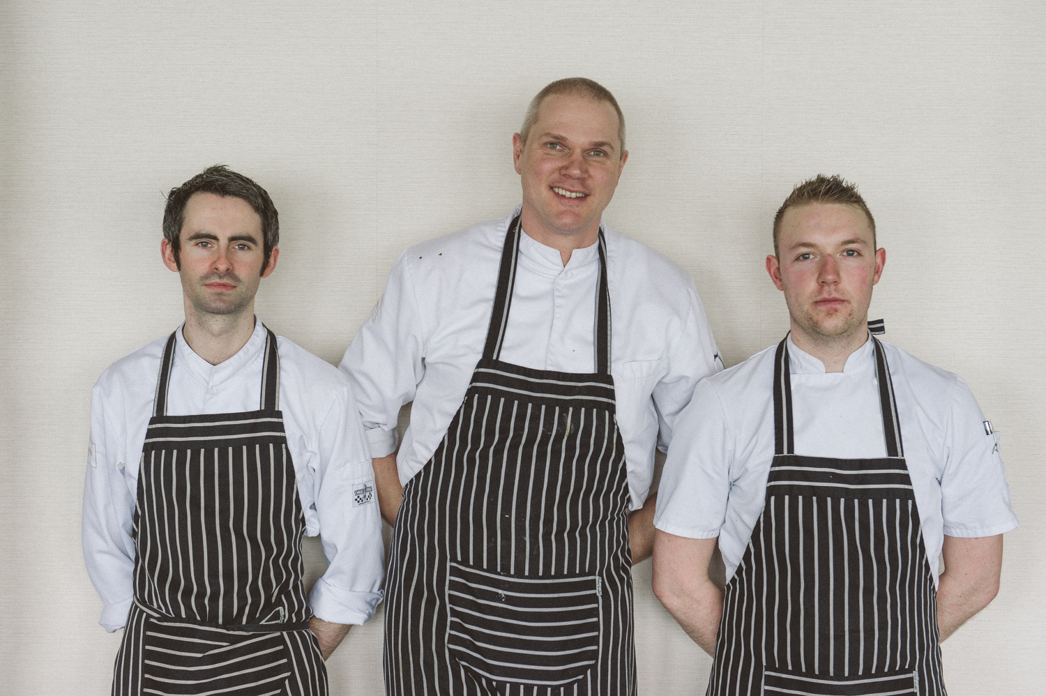 Christmas Cooking Tips from Cliff House Hotel Head Chef Stephen ...