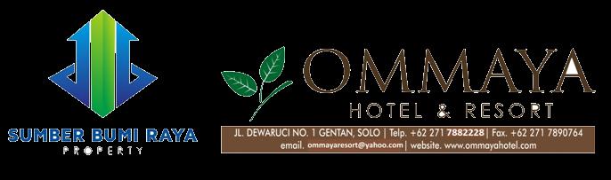 sumber bumi raya dan ommaya hotel & resort