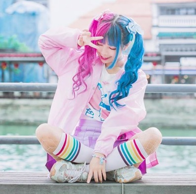 Kawaii outfits, Kawaii makeup, Kawaii pictures, Kawaii girl